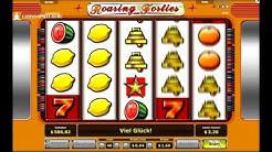 Roaring Forties Spielautomaten Tricks - kostenlos spielen