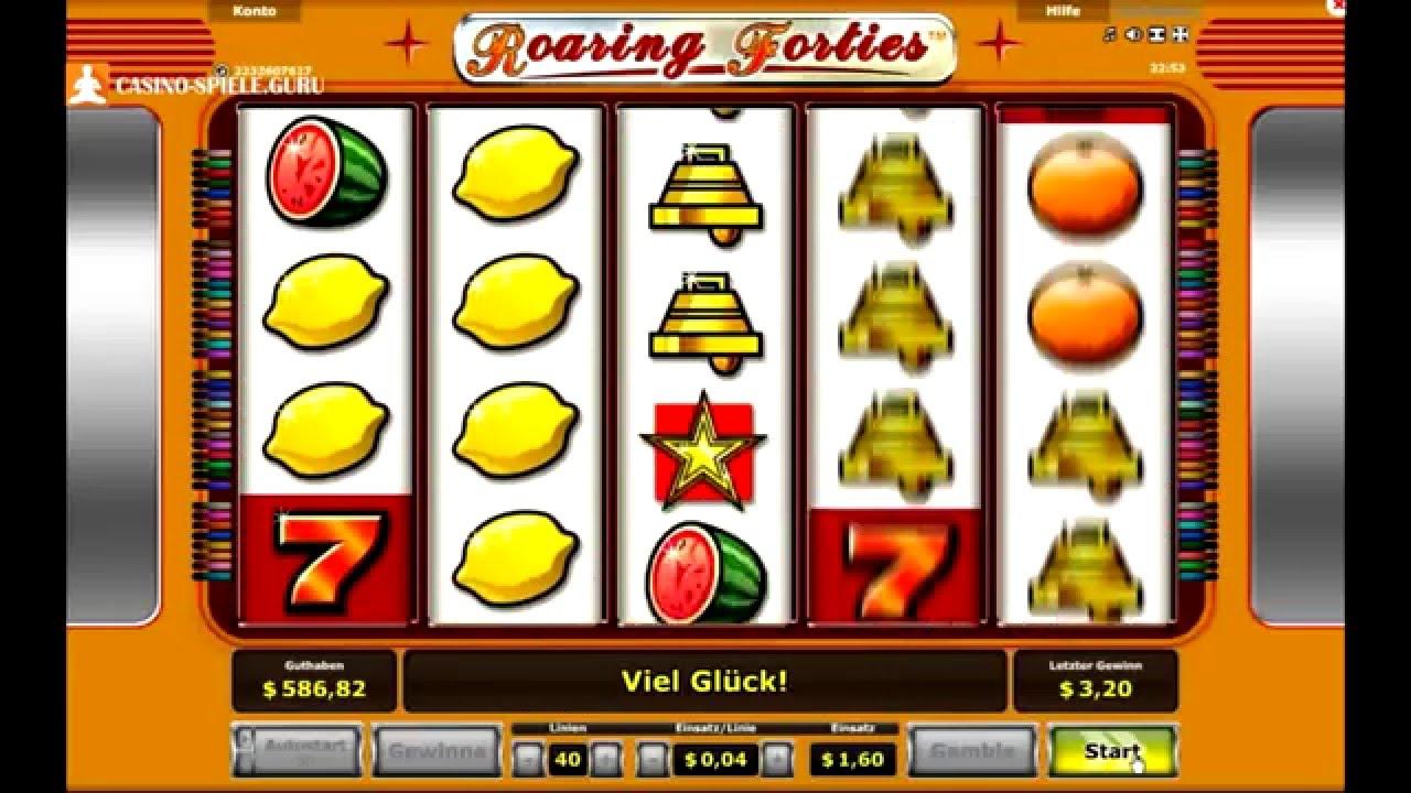 Spielautomaten Tricks 24