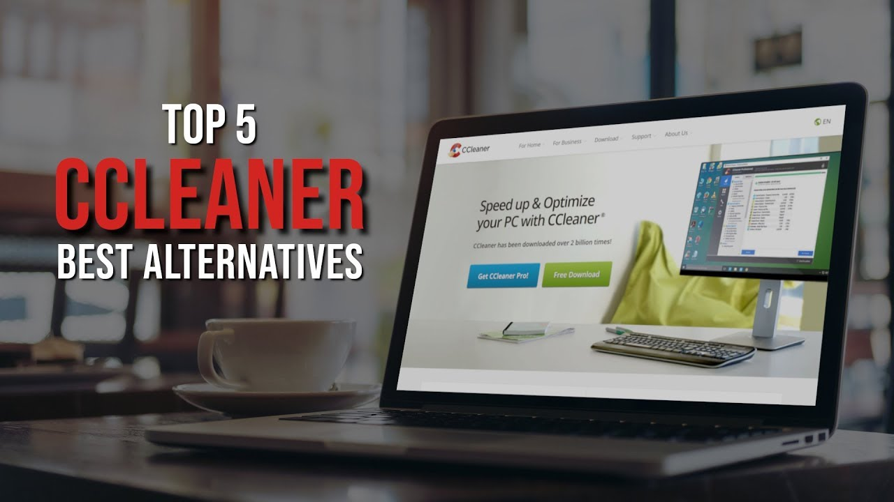 Ccleaner Alternative Freeware
