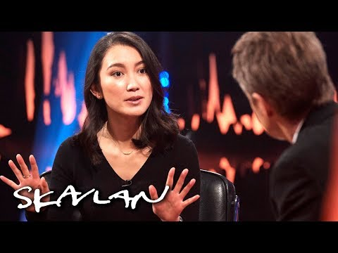 Shiori Ito broke Japans silence on rape: –The outcome was brutalSVT/NRK/Skavlan