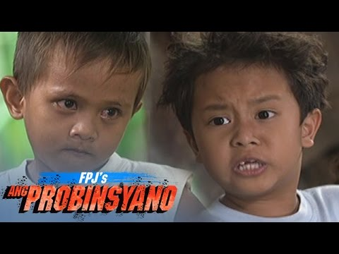 FPJ's Ang Probinsyano: Math 101 with Onyok and Paquito