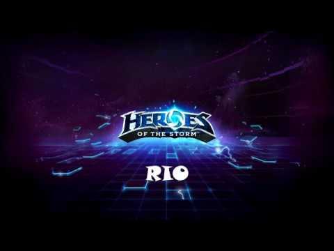 видео: Загара Гайд Хотс   heroes of the storm от riohero