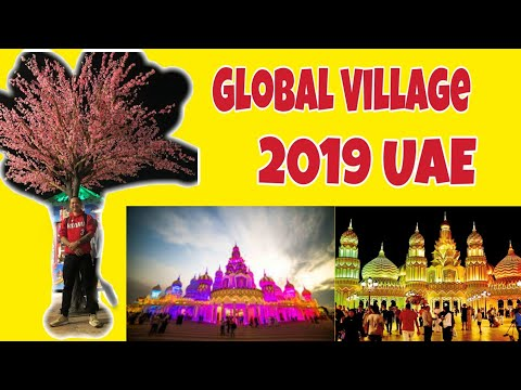 Global Village Adventure 2019