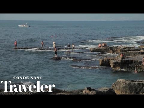 A Long Weekend in Lebanon | Condé Nast Traveler