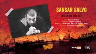 Repeat youtube video Sansar Salvo - İntikamın En Tatlı Hali (Official Audio)