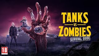World of Tanks: The Zombie Survival Guide - Coming Soon