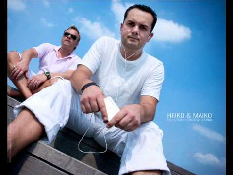 Sunloverz - Shine on (Heiko & Maiko