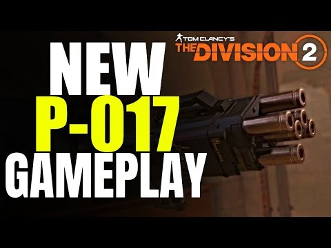 The Division 2 NEWS! RPG SPECIALIZATION GAMEPLAY, NEW HIVE SKILL GAMEPLAY & MORE!