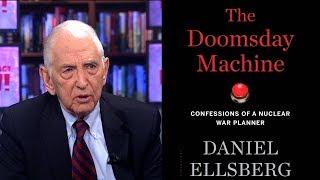 Daniel Ellsberg Reveals He was a Nuclear War Planner, Warns of Nuclear Winter & Global Starvation
