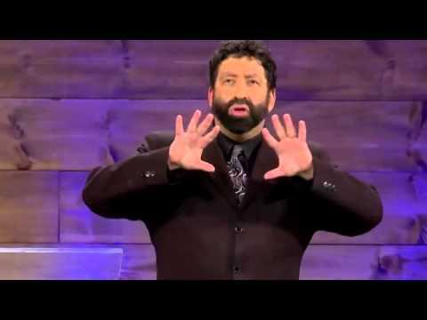 Rabbi Jonathan Cahn WHAT ON EARTH is going on