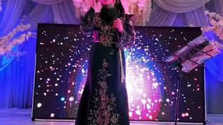منال حدلي تغني خاتم صبعي في عيد المرأة بقسنطينة