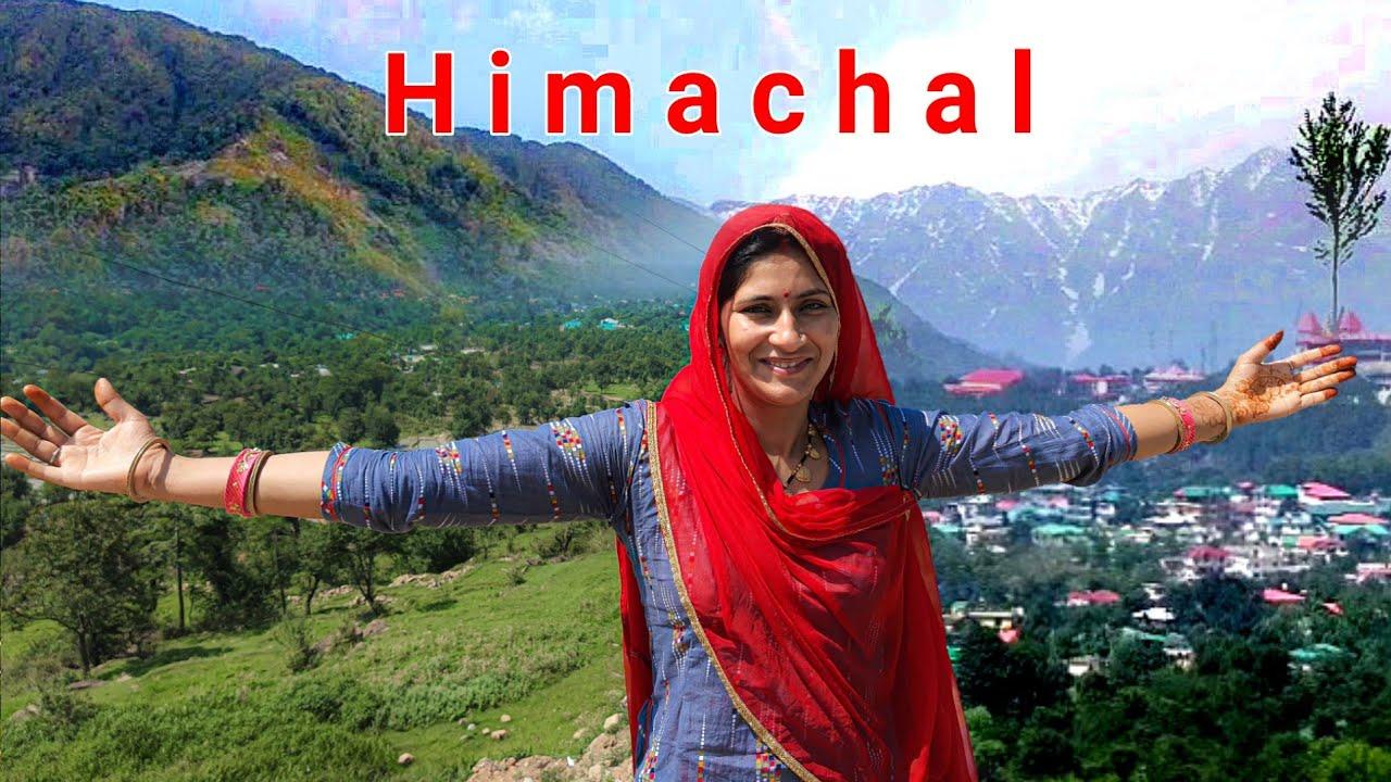 Hp-03 कितना महंगा है?? himachal me kaha ruke  || Dharmashala Hill Market Shubh Journey