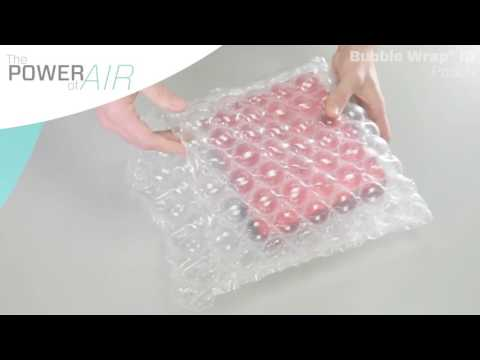3G Packaging Corp. | Bubble Wrap I.B. Pouch