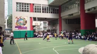Publication Date: 2017-03-01 | Video Title: 救恩學校男子師生籃球賽2017上半場