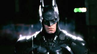 Batman  Arkham Knight - Геймплей