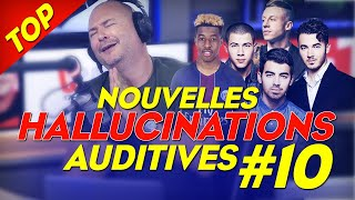 TOP DES HALLUCINATIONS AUDITIVES #10 (Feat. Ofenbach)