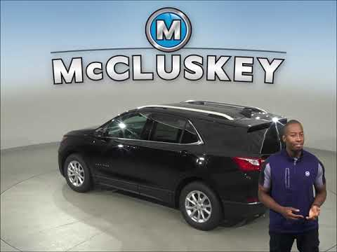 200329 - New, 2020, Chevrolet Equinox, Test Drive, Review, For Sale -