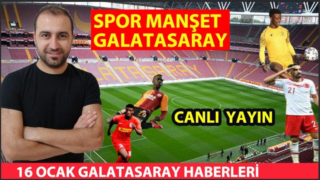SON DAKİKA GALATASARAY TRANSFER HABERLERİ / Mehmet ekici , mostafa mohamed, irfan can, onyekuru #gs