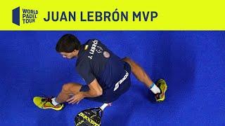 Lebrón de nuevo en modo MVP | Vuelve a Madrid Open 2020