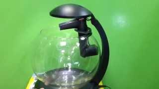 Аквариум Tetra Cascade Globe(Аквариумный магазин http://buy-aqua.ru/store/item/204398., 2015-06-12T10:04:25.000Z)