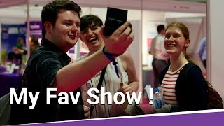 I Enjoyed It So Much! (The Autism Show 2019 - Birmingham)