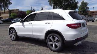 2019 Mercedes-Benz GLC Pleasanton, Walnut Creek, Fremont, San Jose, Livermore, CA 19-2497