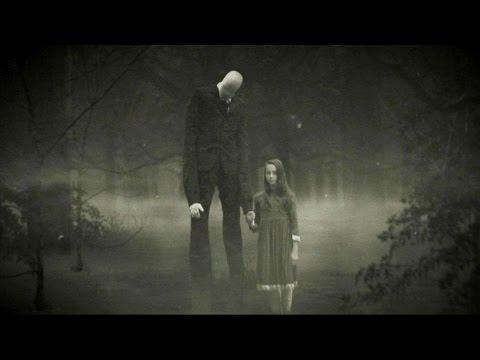 La HBO presenta un terrorífico documental sobre Slenderman en el que demuestra que es real