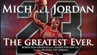 Video Michael Jordan - The Greatest Ever. download MP3, 3GP, MP4, WEBM, AVI, FLV Agustus 2018