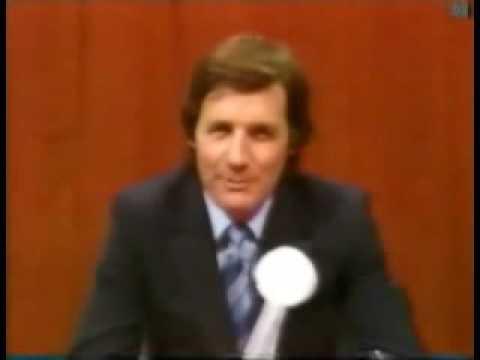 Michael Palin on OTT part 1