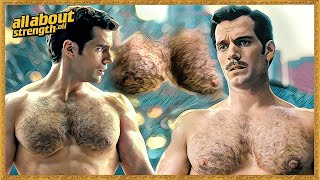 All About Shirtless Henry Cavill (1080p HD)