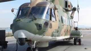 Montijo Air Base APEA visit