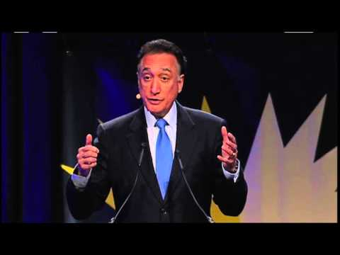 2016 State of the Valley conference: Henry Cisneros keynote speech
