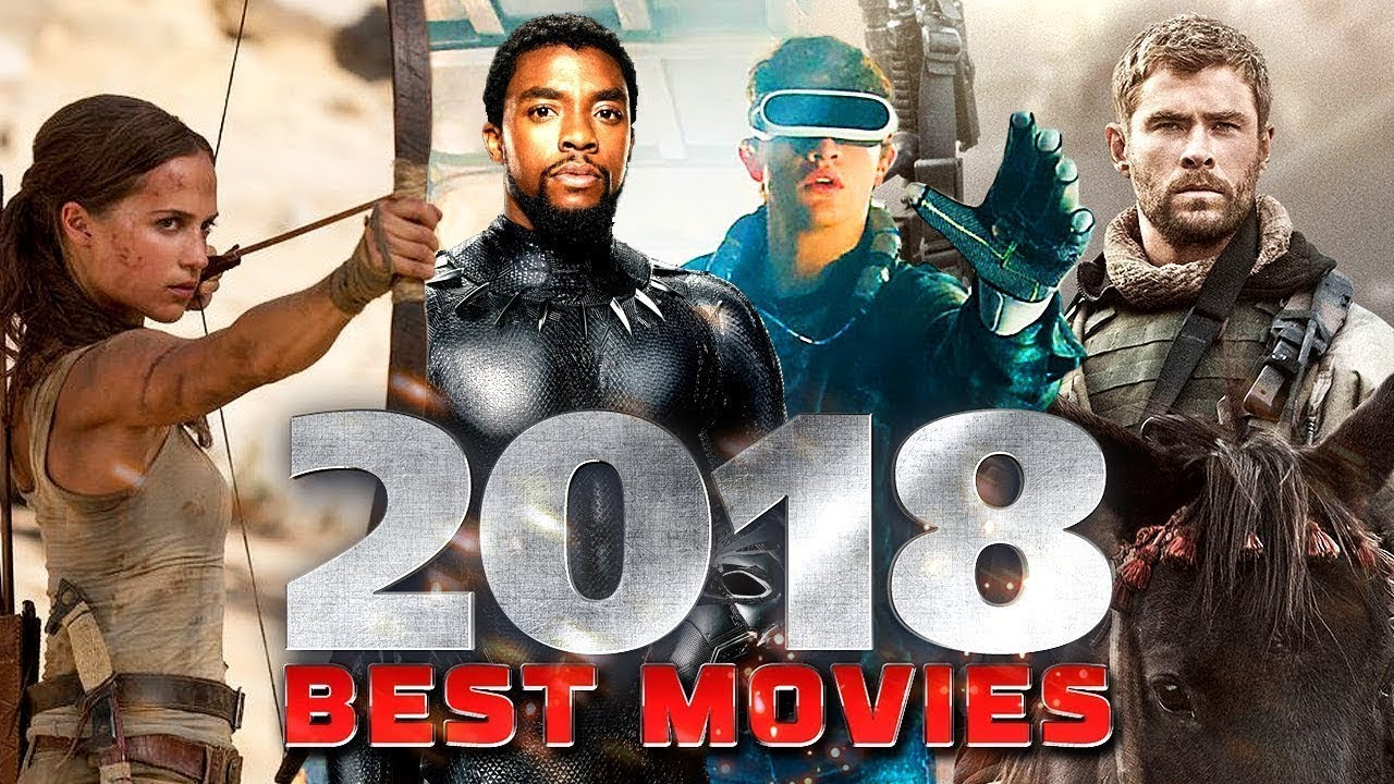 new popular movies of 2018