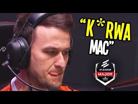 VP THROWING FOR SKINS ?! - Best of MAJOR ELEAGUE Boston - CS:GO | Part 1