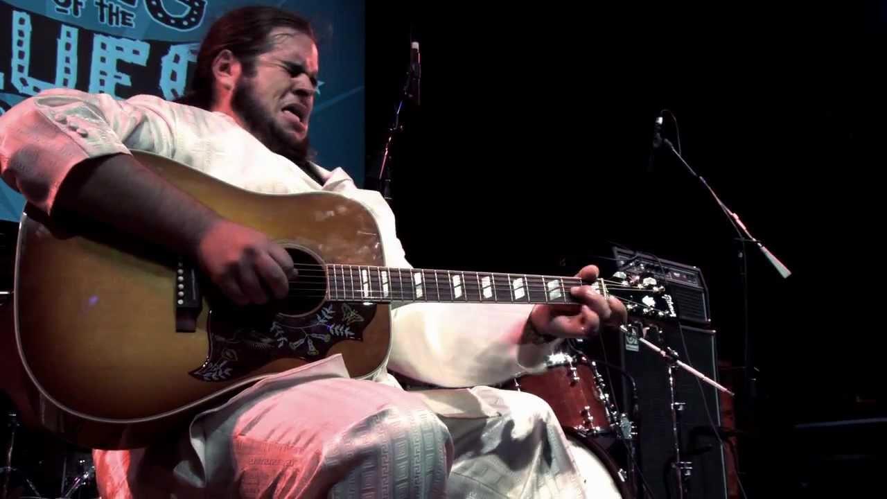 Download Jonathon Long: Guitar Center's 2011 King of the Blues Winner