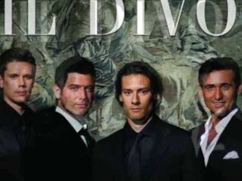 Il divo enamorado k pop lyrics song for Il divo regresa a mi lyrics