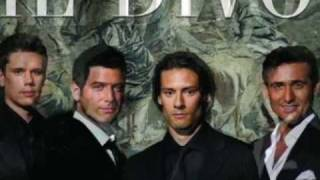 Watch Il Divo Enamorado video
