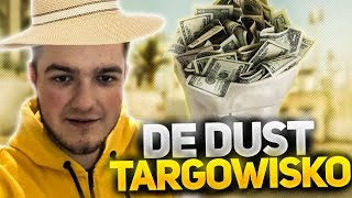 DE_DUST TARGOWISKO!