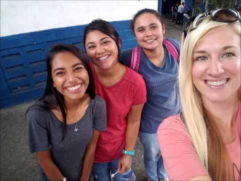 El Salvador June 2017