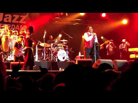 Al Green - Lay It Down (Live @ North Sea Jazz Festival 2010)