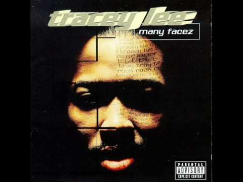 Tracey Lee - Many Facez