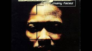 Tracey Lee - Many Facez (1997)