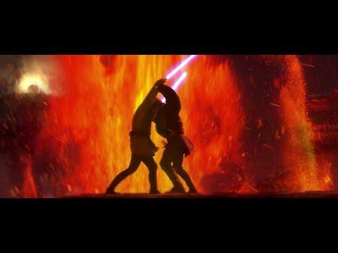 Star Wars Saga Tribute  Akkadian Empire Remix