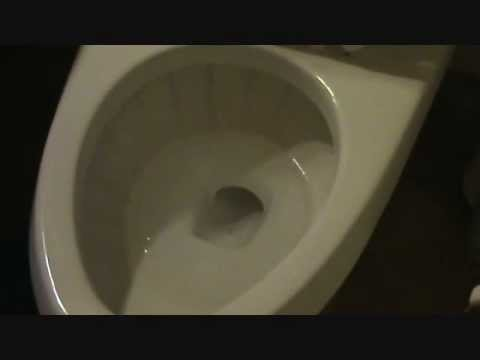 The Easy Way To Clean A Toilet You