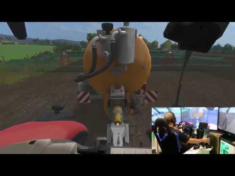Farming Simulator 17 Ballymoon Castle episode 4