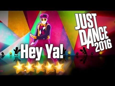 Hey Ya!- Just Dance 2016 Unlimited - 5...