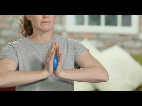 Exercise, positioning and lymphoedema | Coping with cancer | Cancer