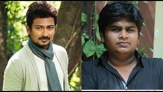 Udhayanidhi Reject to Karthik Subbaraj Movie