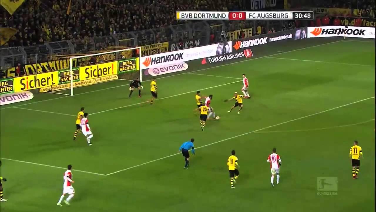 Borussia Augsburg