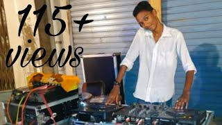 Chaita pakache mahinyan DJ MIX by DJ PRATHMESH